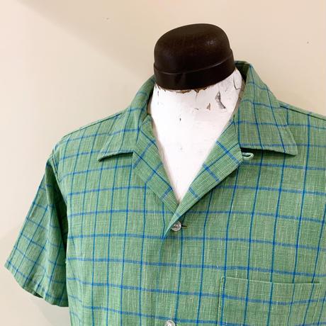 1960〜70's ARROW S/S Shirt