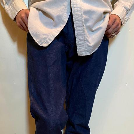 1960's〜 Wrangler 12MWZ Denim Pants