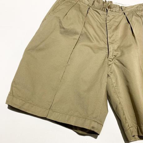 1950's US.ARMY Chino Short Pants