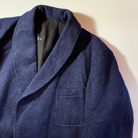 1940's French Military Hospital Gown Deadstock