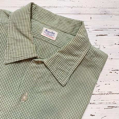 1960's Rogers Peet S/S Shirt