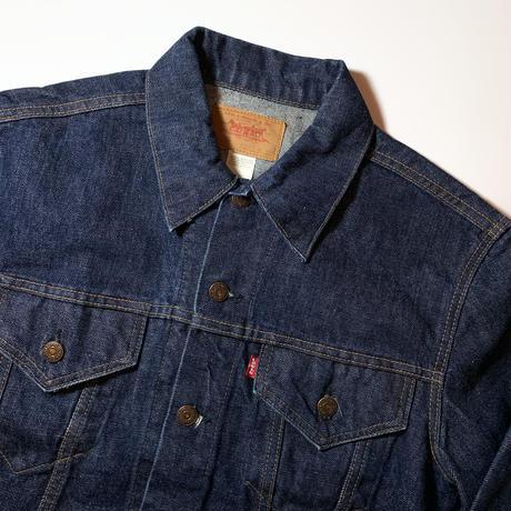 1970's〜 Levi's 70505 Denim Jacket