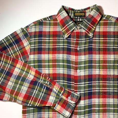 1960's h.i.s L/S Shirt