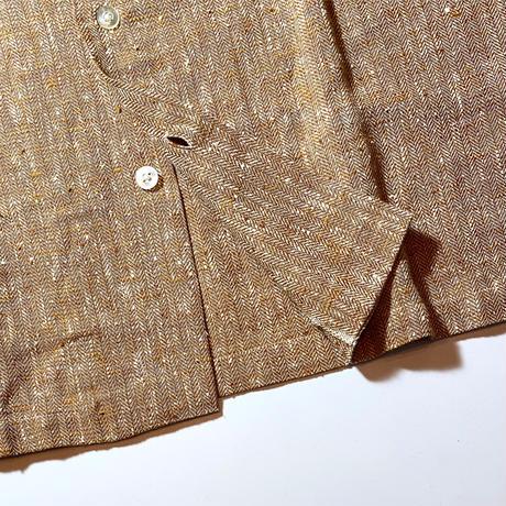 1960's Leisurewear L/S Shirt Deadstock