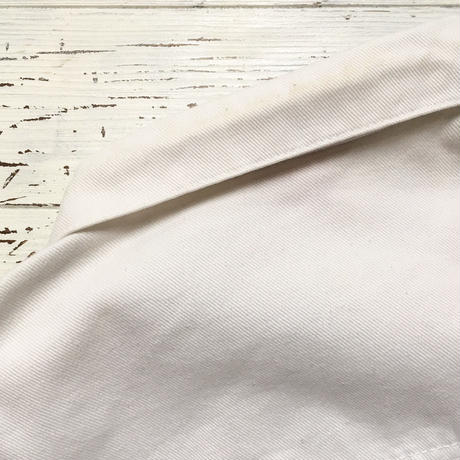 1970's〜 Levi's White Denim Jacket