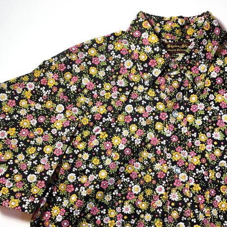 1960's Squire Shop S/S Shirt