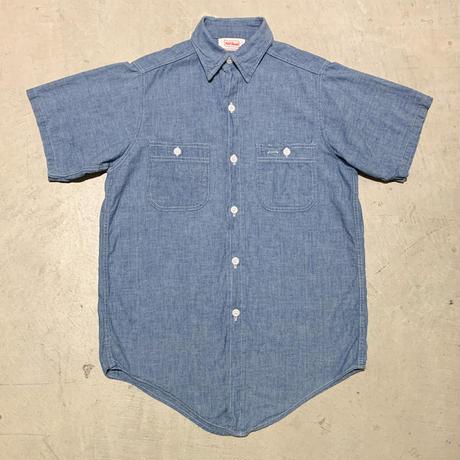 1960's Powr House Chambray S/S Shirt