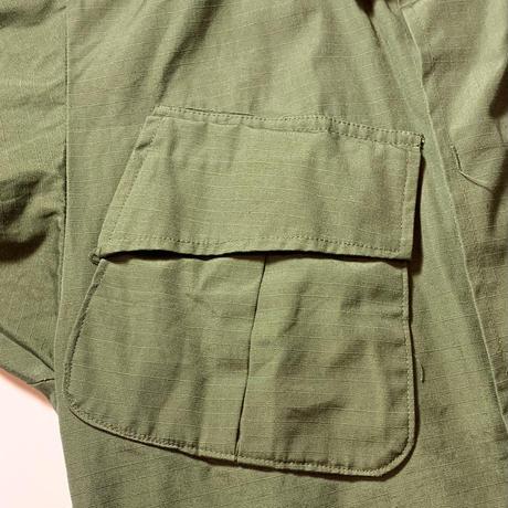 1970's US.ARMY Jungle Fatigue 4th Jacket