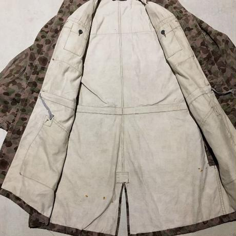 1960's Austria Military Field Coat
