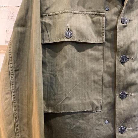 1940's US.ARMY M-43 Herringborn Jacket