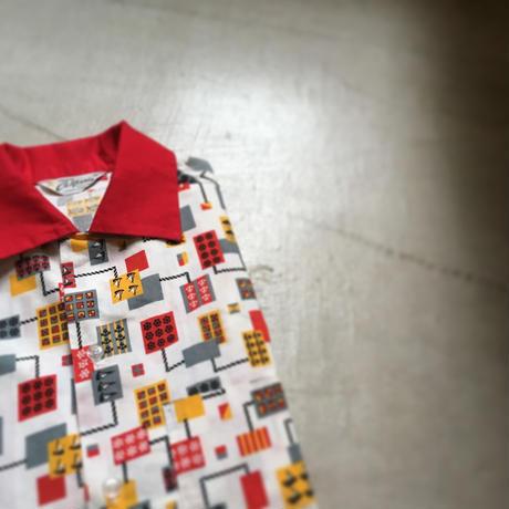 1950's California S/S Shirt