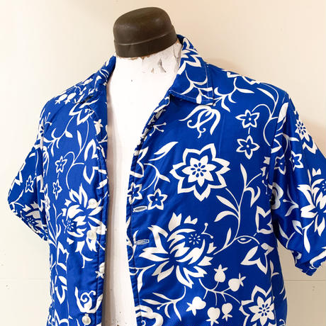 1950〜60's Pebble Beach Pile S/S Shirt