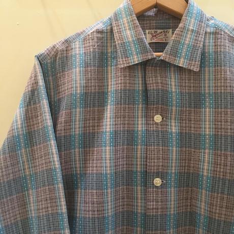 1960's Jayson L/S Shirt