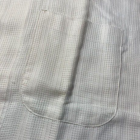 1950's FRUIT OF THE LOOM S/S Shirt Deadstock