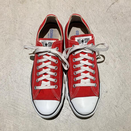 1990's CONVERSE ALL STAR Low