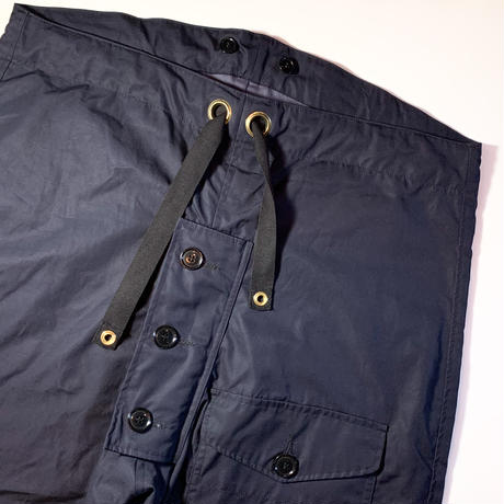 1980's Royal Navy Over Trousers Deadstock