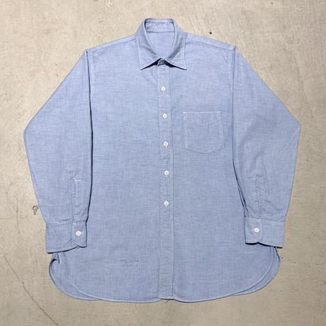1960's USAF Oxford L/S Shirt