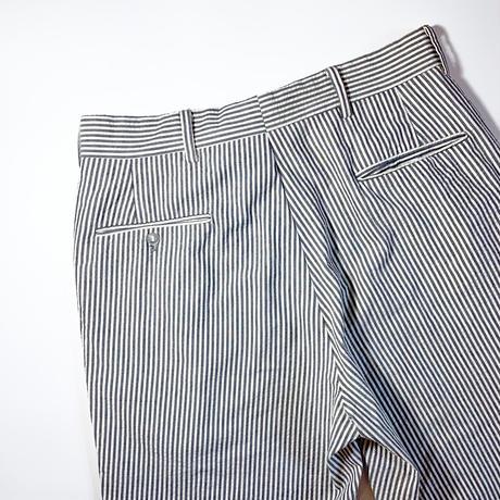 1960's J.PRESS Seersucker Trousers