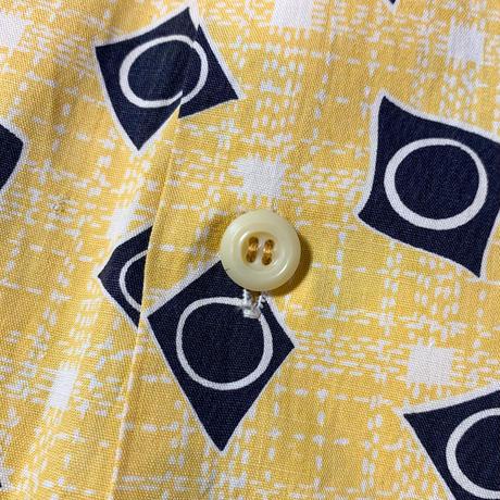 1950's Gim Penney L/S Shirt
