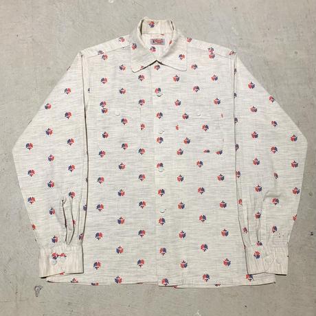 1950's Bud Berma L/S Shirt