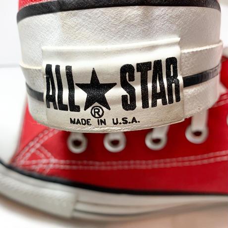 1990's CONVERSE ALL STAR Hi Deadstock