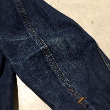 1970's Levi's 70505 Denim Jacket