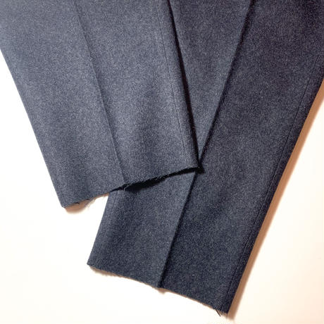 1960's Netherlands Military Wool Trousers Deadstock