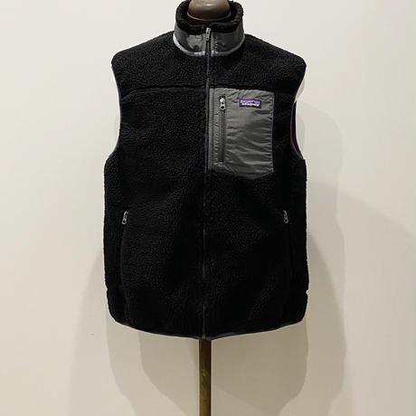2000's〜 Patagonia Classic Retoro-X Vest