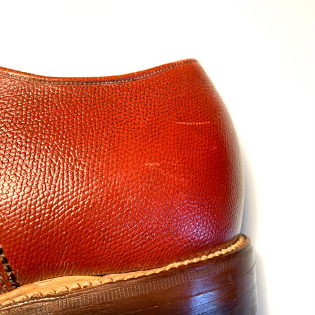 1950's ELEVATORS Leather Shoes