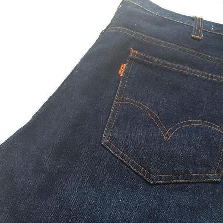 1960's Levi's 606 Big E Denim Pants