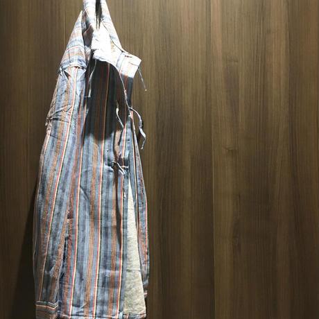 1950's〜 Bulgaria Military Pajama L/S Shirt Deadstock
