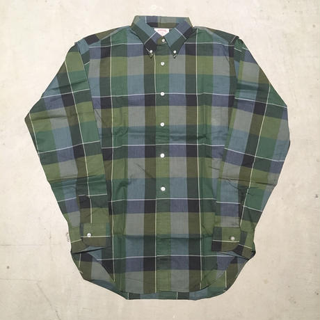 1960's McGREGOR L/S Shirt Deadstock