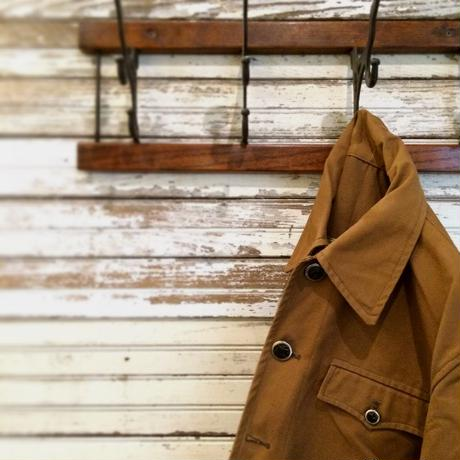 1950's French  Royal Hunter by toile Dickson Hunting Jacket