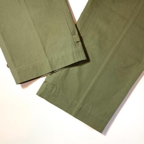 1950's US.ARMY M-45 Field Trousers Deadstock