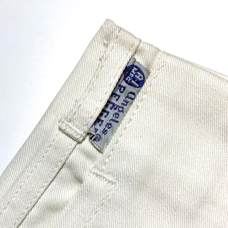1950's〜 A-1 MFG Co Cotton Trousers Deadstock