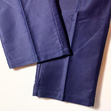 1930〜40's LE MONT ST MICHEL Moleskin Trousers Deadstock
