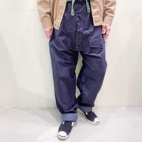 1970〜80's Royal Navy Over Trousers