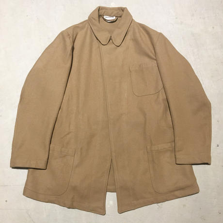 1970〜80's Italy Hospital Jacket Deadstock