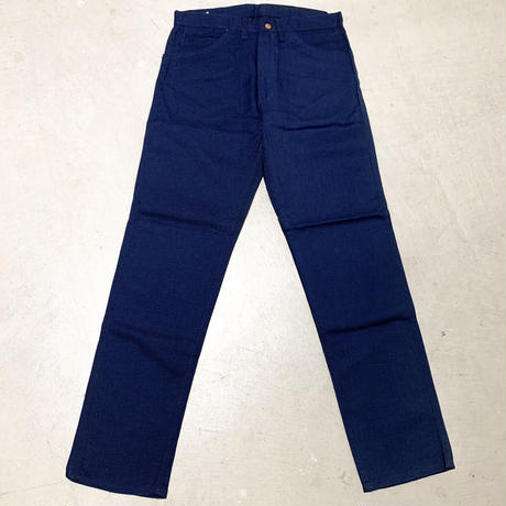 1960's h.i.s Tapered Pants Deadstock