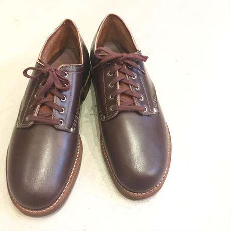 1940〜50's Uknown Work Shoes Deadstock