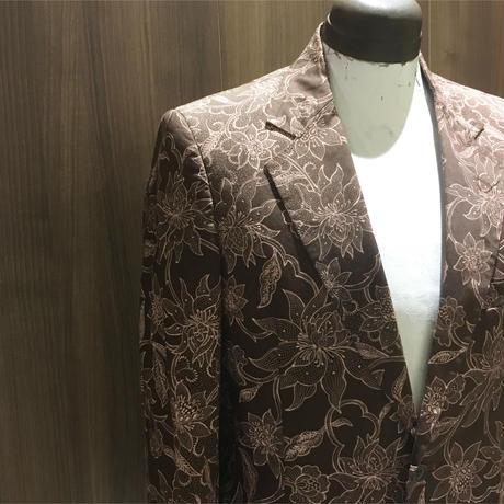 1970's Tori Richard Tailored Jacket