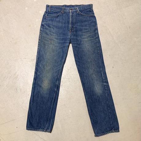1970's〜 Levi's 519 Denim Pants
