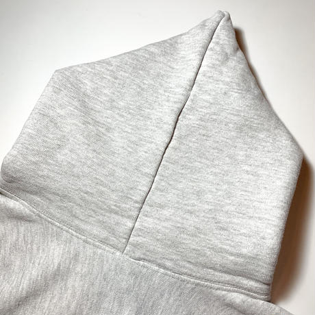1980's Champion Reverse Weave Sweat Parka