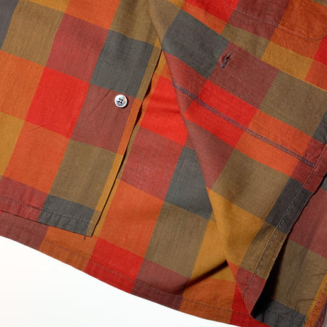 1960's Wash and Wear L/S Shirt