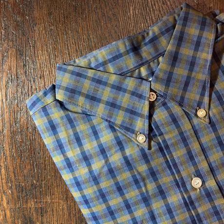1960's Marlboro L/S Shirt