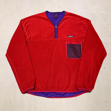 1990's Patagonia CAPILENE Kayak Fleece