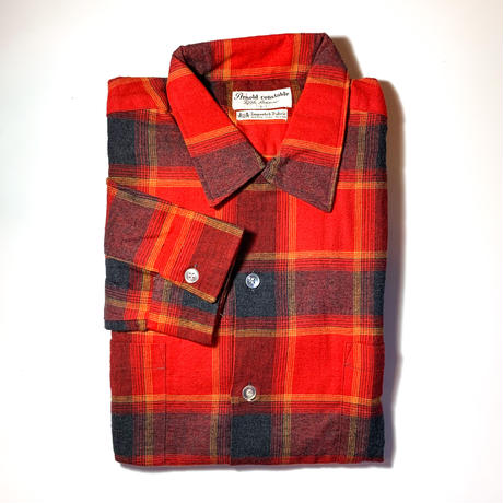1960's Arnold Constable L/S Shirt Deadstock
