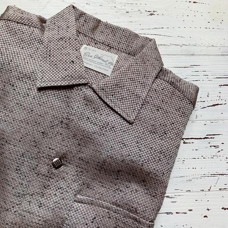 1960's Sea Island L/S Shirt Deadstock