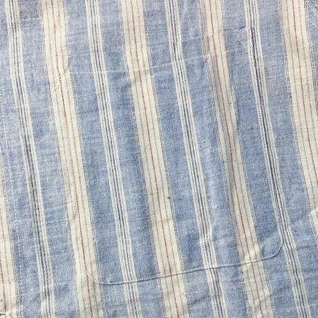 1950's British Military Pajama L/S Shirt Deadstock
