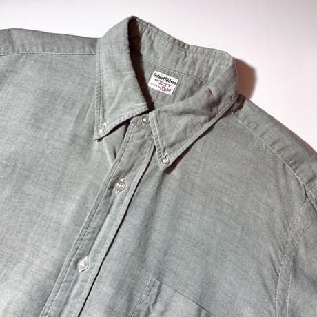 1960's Robert Wilson and Company S/S Shirt
